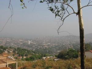 IMG 8144   SL - Freetown, Yuyi Building